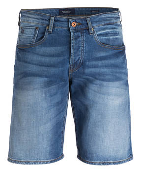 SCOTCH & SODA Jeans-Bermudas RALSTON Regular Slim Fit