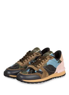 VALENTINO GARAVANI Sneaker CAMOUFLAGE