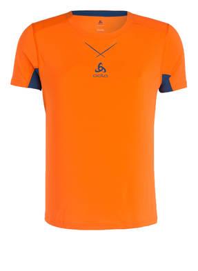 odlo Funktionswäsche-Shirt CERAMICOOL