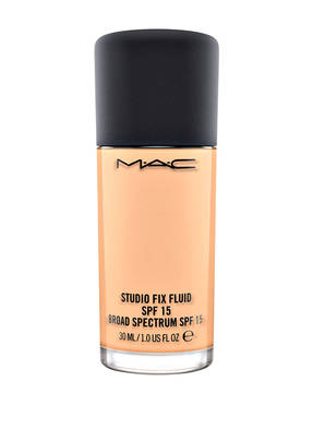 M.A.C STUDIO FIX FLUID SPF 15