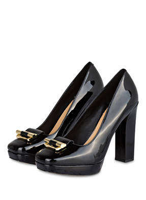 MICHAEL KORS Plateau-Pumps GLORIA MID