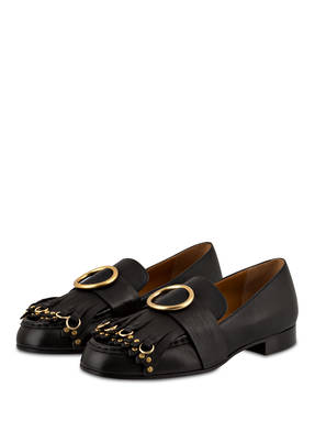 Chloé College-Loafer OLLY