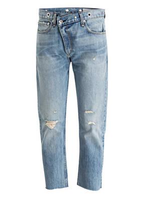 rag & bone Cropped-Jeans WICKED