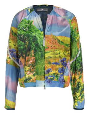adidas by Stella McCartney Laufjacke RUN ADIZERO NATURE