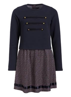 IKKS Set: Kleid und Sweatshirt