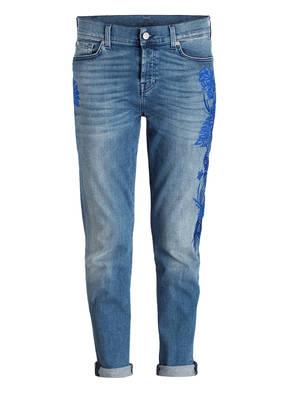 7 for all mankind Boyfriend-Jeans JOSEFINA
