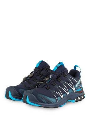 the best attitude 04f87 3c8e0 Blaue SALOMON Schuhe für Herren online kaufen :: BREUNINGER