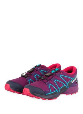 SALOMON Trailrunning-Schuhe SPEEDCROSS CS WP