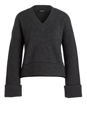 DSQUARED2 Cropped-Pullover