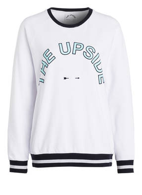 THE UPSIDE Sweatshirt MATCH POINT
