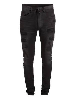 ER-Denim Destroyed-Jeans NOAH Slim Fit