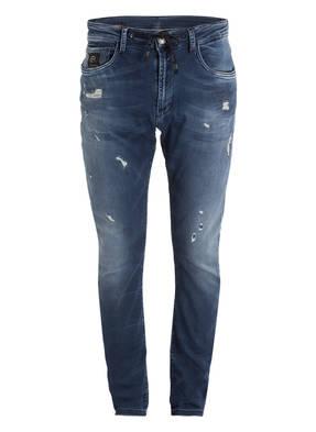 ER-Denim Destroyed-Jeans NOAH Tapered-Fit