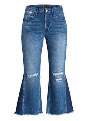 3x1 Cropped-Jeans