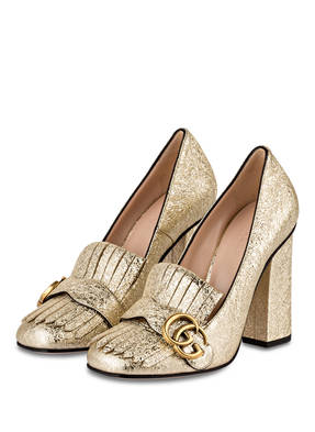 GUCCI College-Pumps
