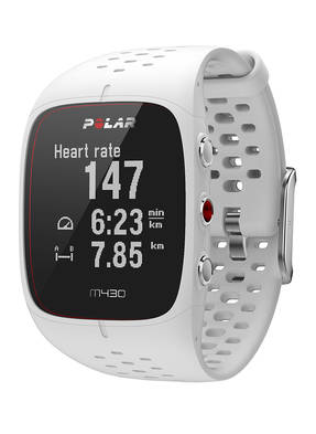 POLAR GPS-Trainingscomputer M430