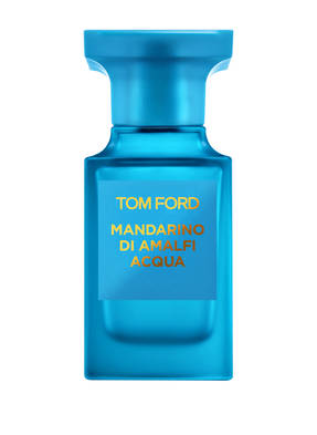 TOM FORD BEAUTY MANDARINO DI AMALFI ACQUA