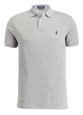 POLO RALPH LAUREN Piqué-Poloshirt Custom-Fit