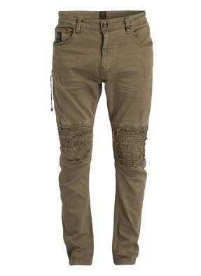 ER-Denim Jeans ALEX Tapered Fit