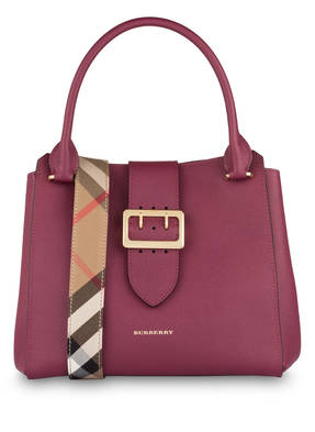 BURBERRY Handtasche THE MEDIUM BUCKLE