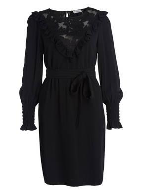 CLAUDIE PIERLOT Kleid REINETTE