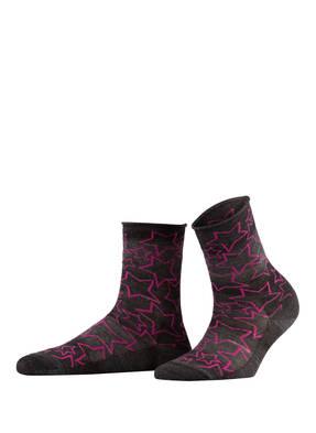 FALKE Socken DENIM STARS