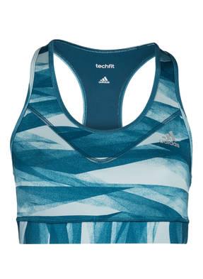 adidas Sport-BH TECHFIT PRINT