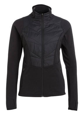 THE NORTH FACE Fleecejacke MOTIVATION PSONIC im Materialmix