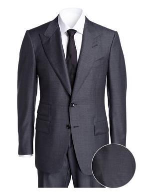 TOM FORD Anzug Regular Fit