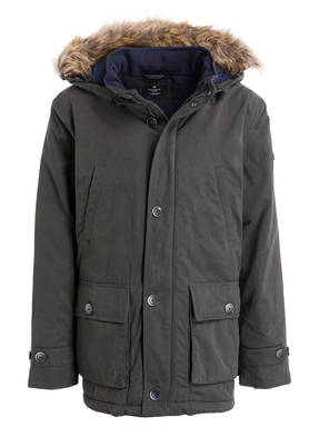 HACKETT LONDON Parka