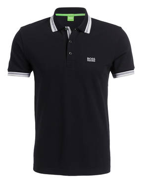 BOSS Piqué-Poloshirt PADDY Modern Fit