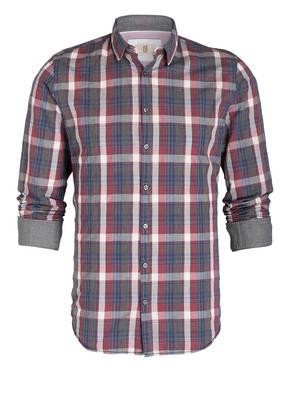Q1 Manufaktur Hemd STEVE Slim-Fit