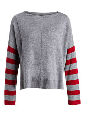 81Hours Cashmere-Pullover