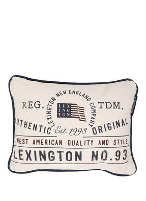 LEXINGTON Kissen NEW ENGLAND SHAM