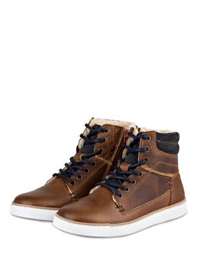 BULLBOXER Hightop-Sneaker