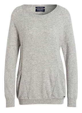 WOOLRICH Cashmere-Pullover