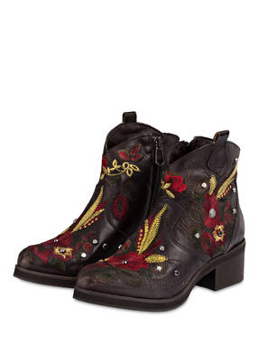 Julie Dee Boots TOMAIA