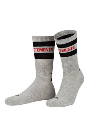 VETEMENTS Socken