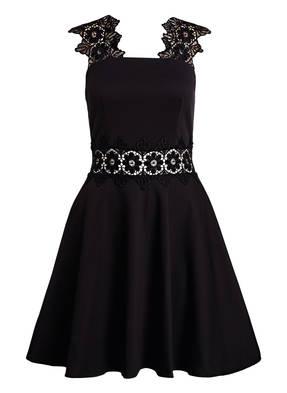 TED BAKER Kleid MONAA mit Spitzeneinsatz