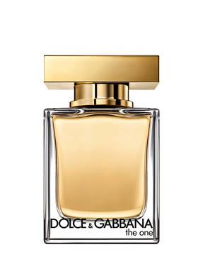 DOLCE & GABBANA FRAGRANCES THE ONE