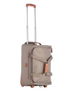 BRIC'S Trolley-Reisetasche X-TRAVEL