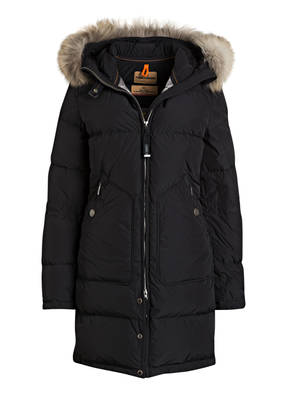 PARAJUMPERS Daunenmantel LIGHT LONG BEAR