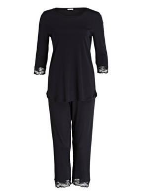 HANRO Schlafanzug VALENCIA