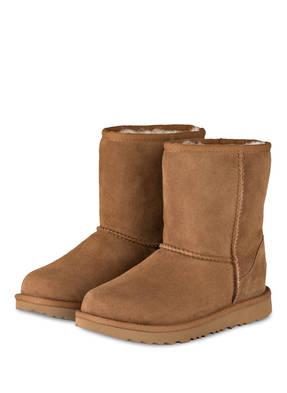 UGG Fell-Boots CLASSIC SHORT II