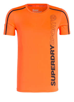 Superdry T-Shirt SPORT ATHLETIC CORE