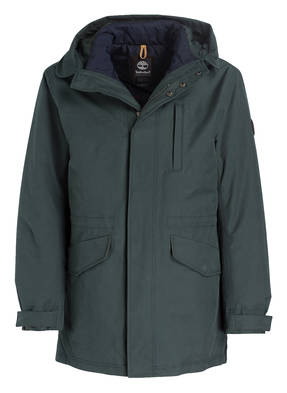 Timberland 3-in-1-Parka FISHTAIL