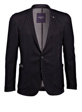 BENVENUTO purple Jerseysakko OLESSIO Slim-Fit