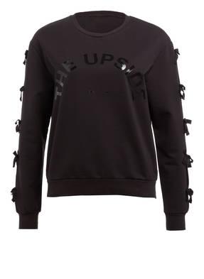 THE UPSIDE Sweatshirt BOWIE