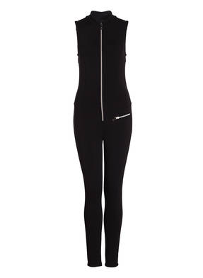 JET SET Softshell-Ski-Overall DOMINA
