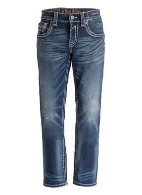 Rock Revival Jeans MACON Straight-Fit
