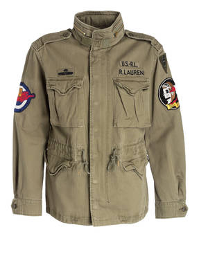 POLO RALPH LAUREN Fieldjacket